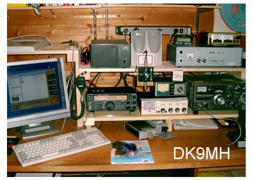 Primary Image for DK9MH