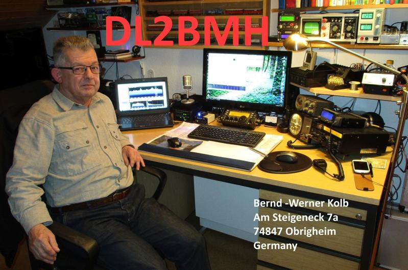 Primary Image for DL2BMH