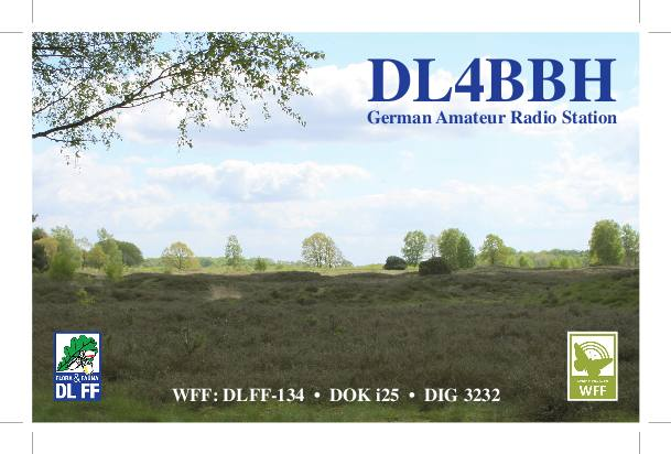 Primary Image for DL4BBH