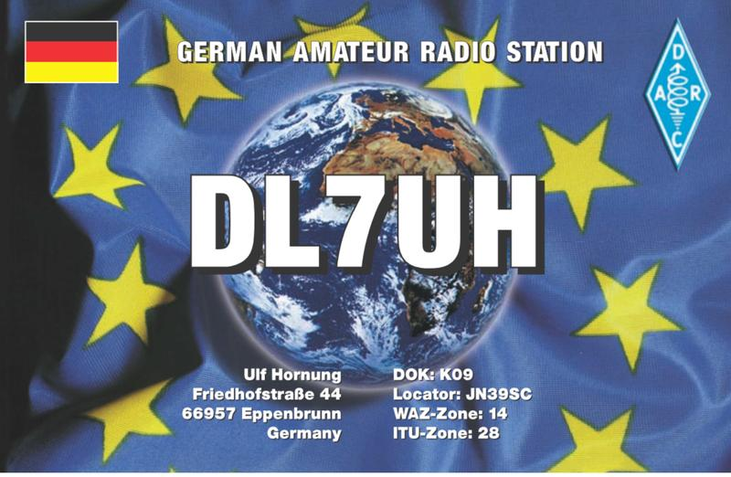Primary Image for DL7UH