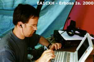 Primary Image for EA1CXH