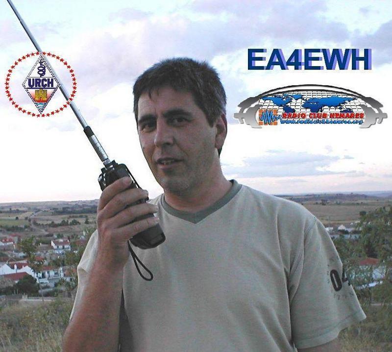 Primary Image for EA4EWH