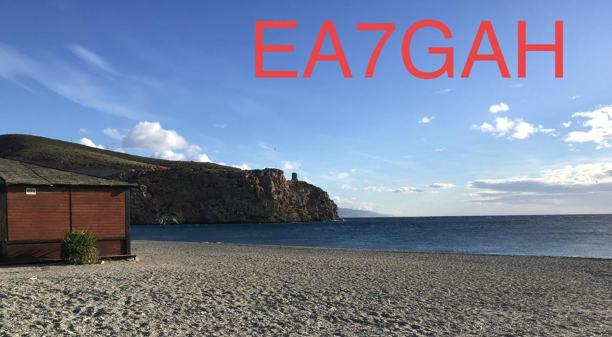 Primary Image for EA7GAH