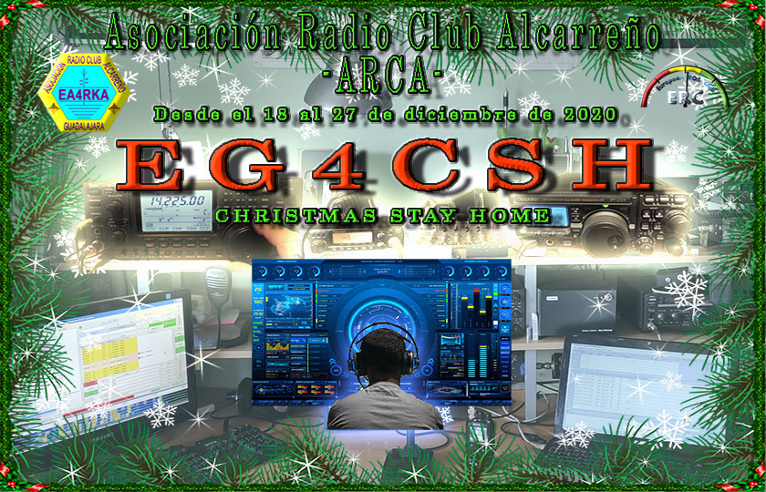 Primary Image for EG4CSH