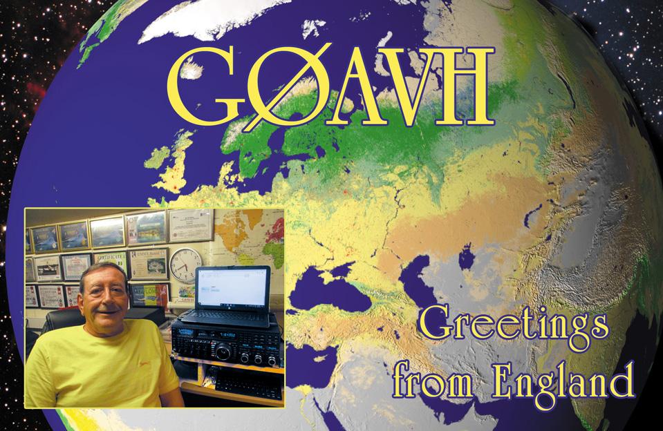 Primary Image for G0AVH