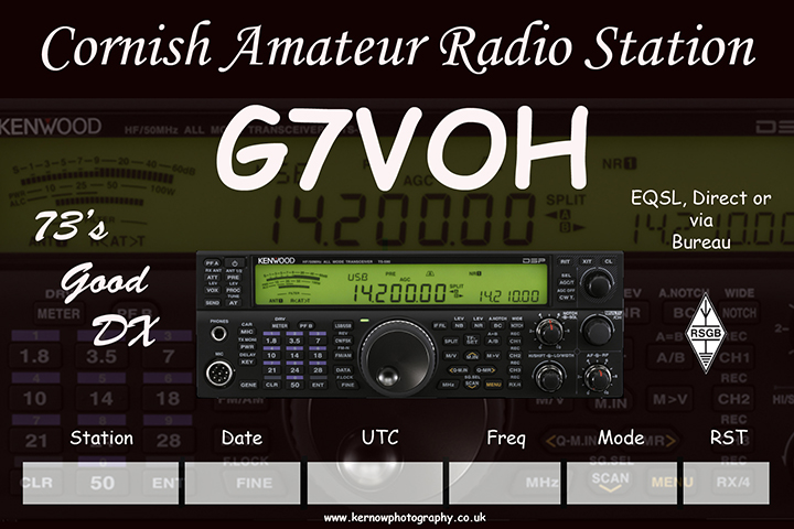 Primary Image for G7VOH