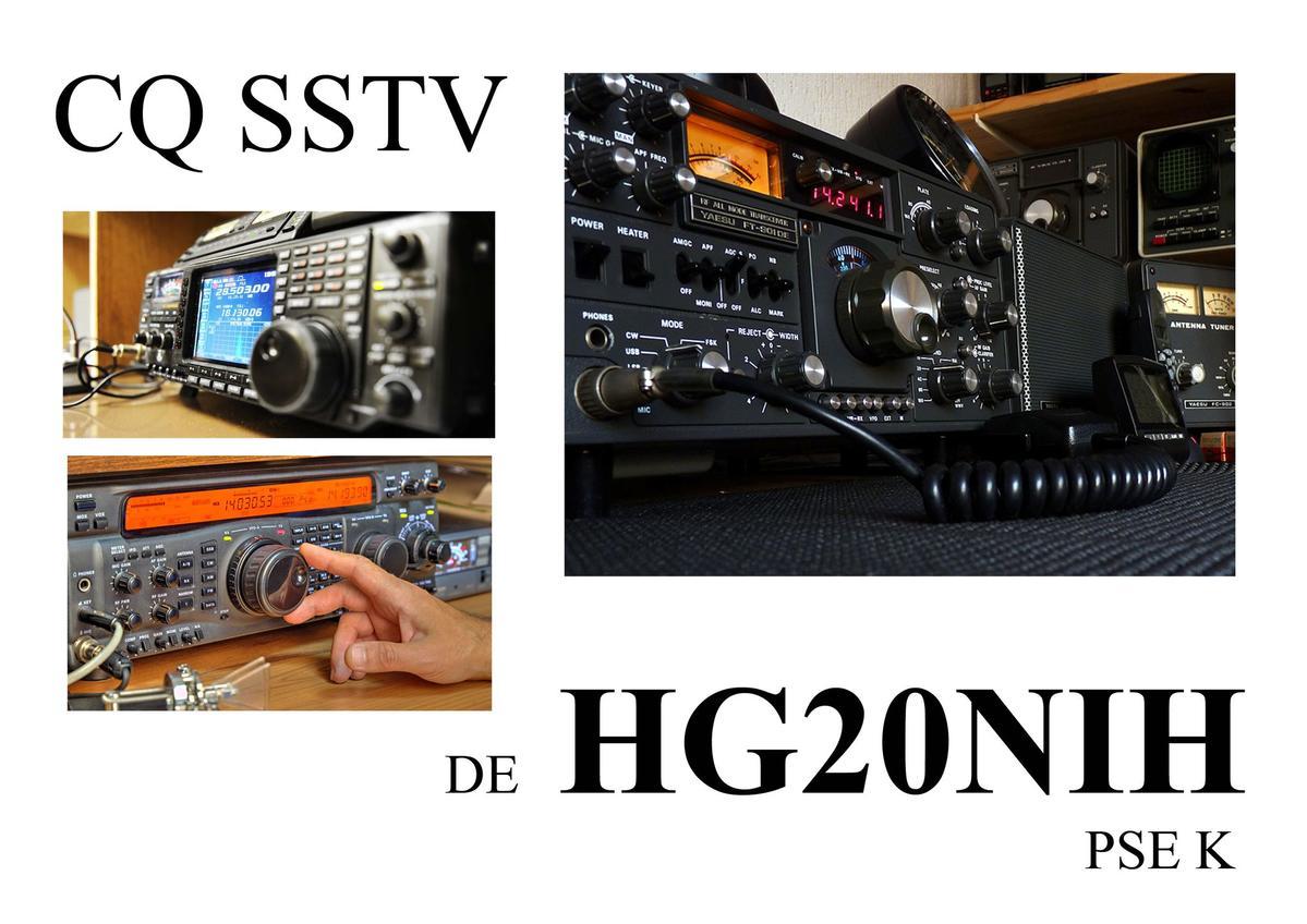 Primary Image for HG20NIH