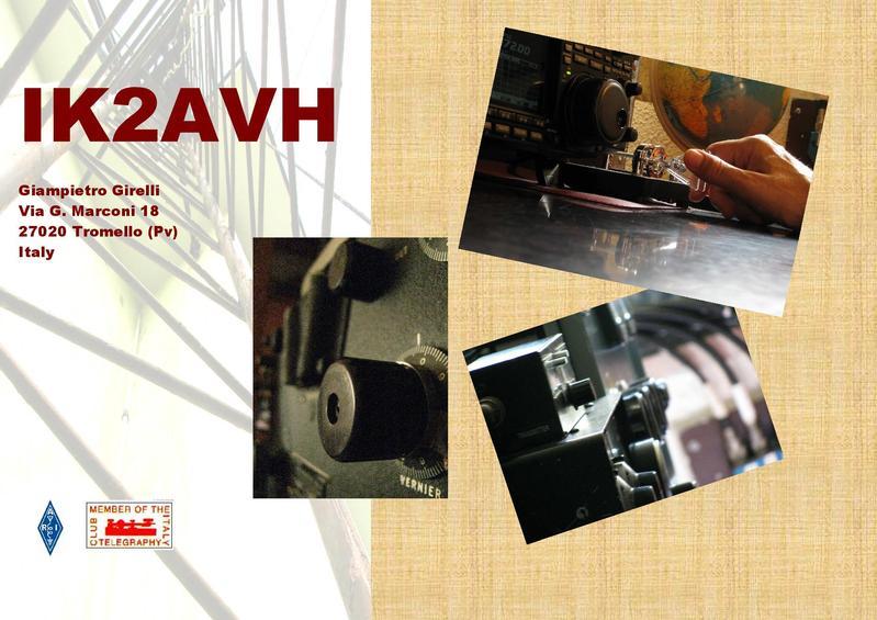 Primary Image for IK2AVH