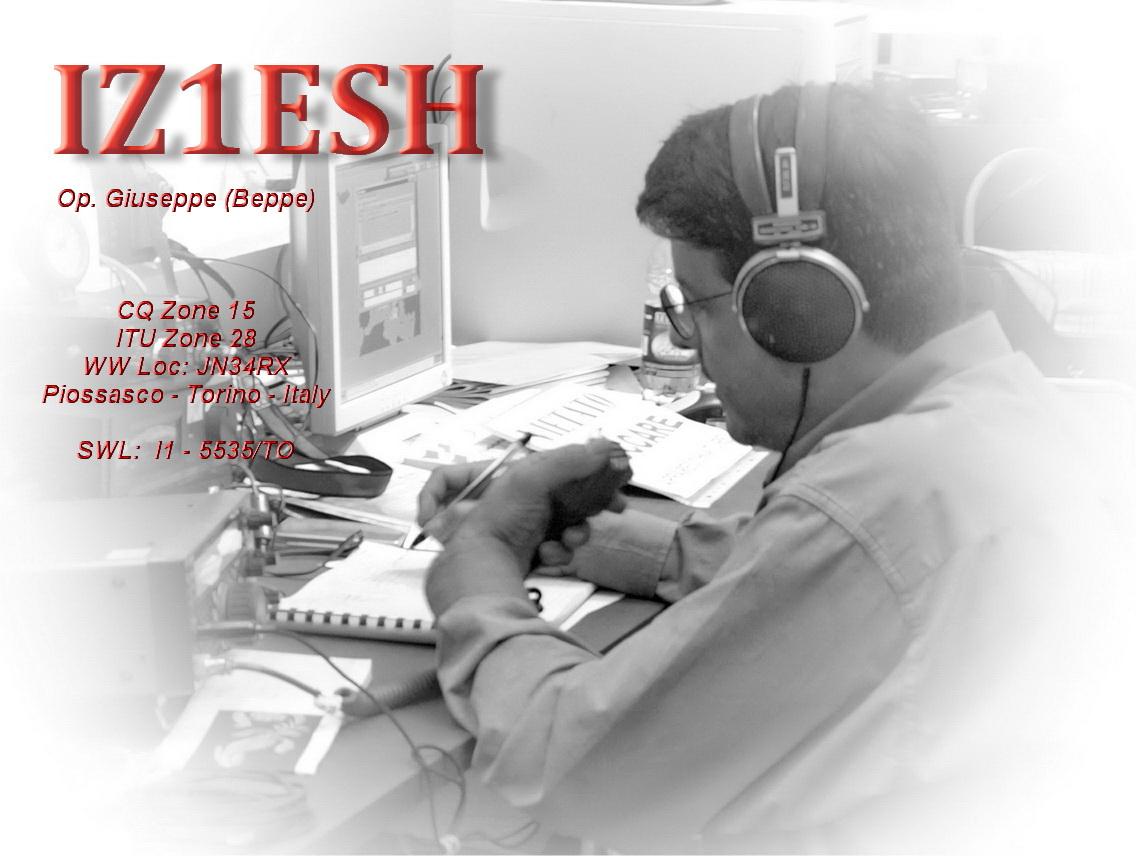 Primary Image for IZ1ESH