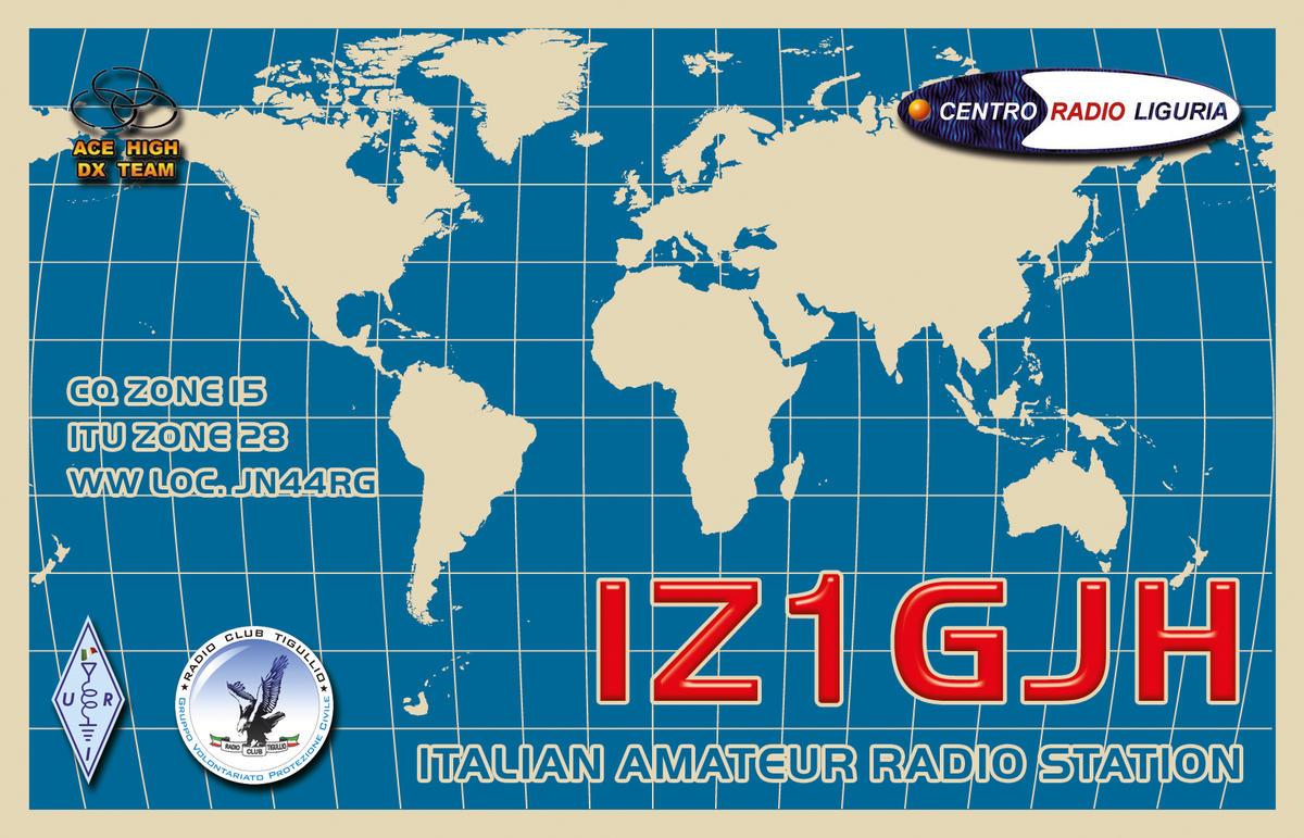 Primary Image for IZ1GJH