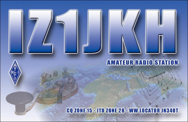 Primary Image for IZ1JKH