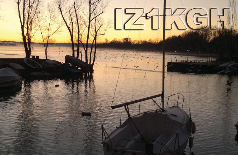 Primary Image for IZ1KGH