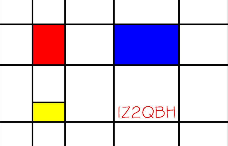 Primary Image for IZ2QBH