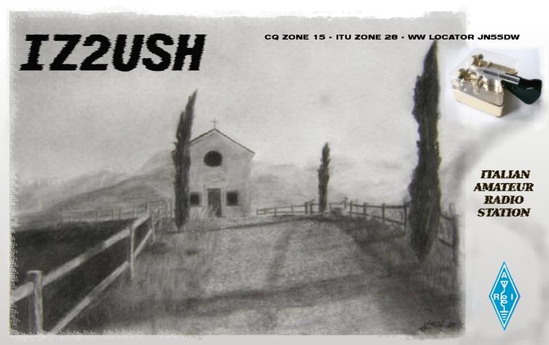 Primary Image for IZ2USH