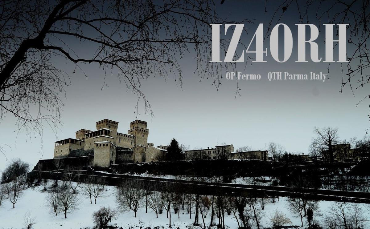 Primary Image for IZ4ORH