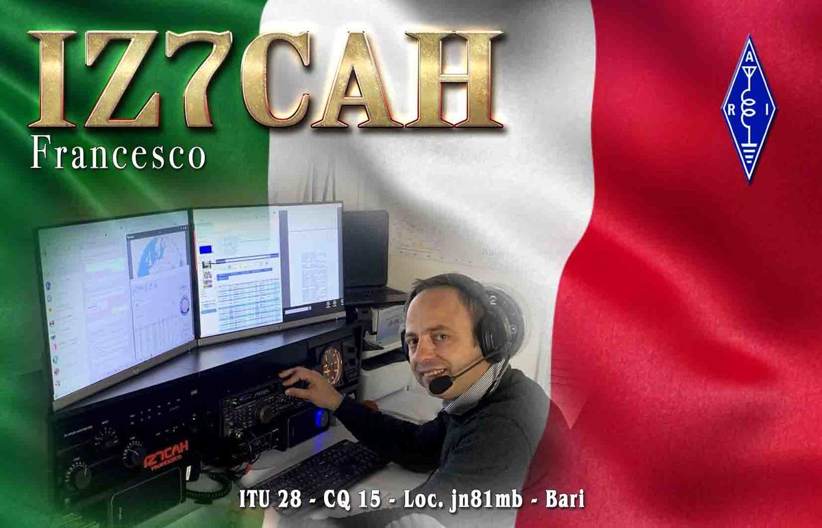 Primary Image for IZ7CAH