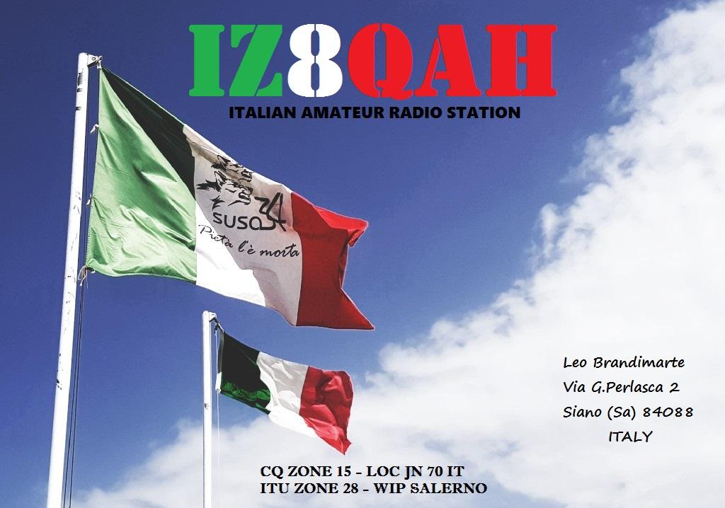 Primary Image for IZ8QAH