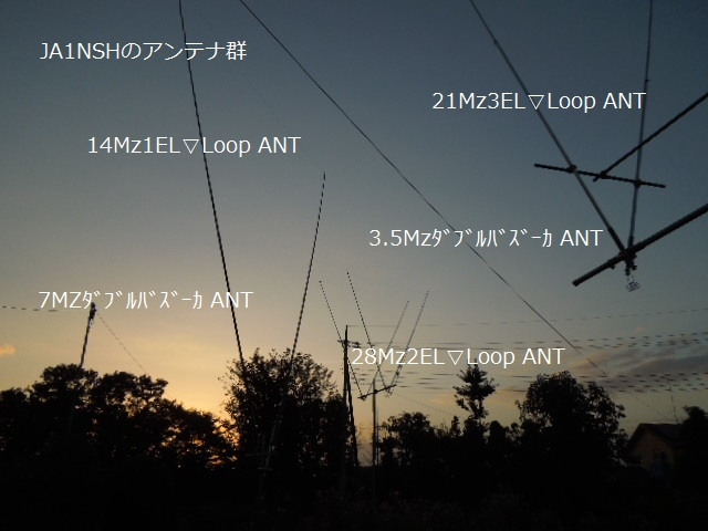 Primary Image for JA1NSH