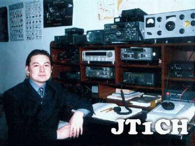 Primary Image for JT1CH