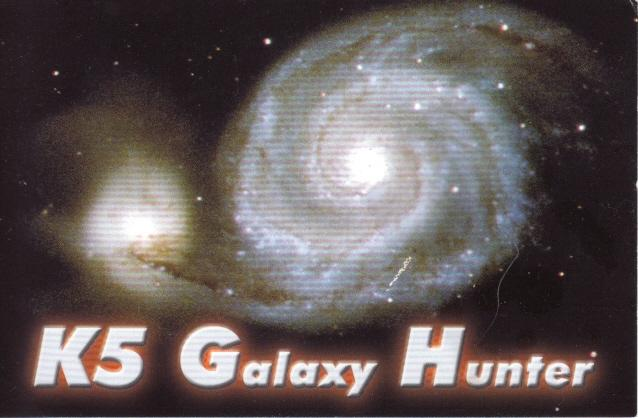Primary Image for K5GH