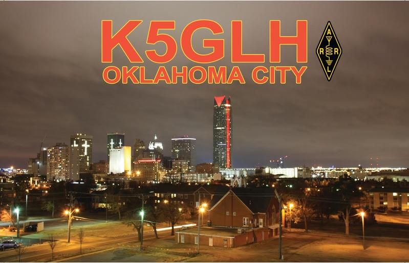 Primary Image for K5GLH