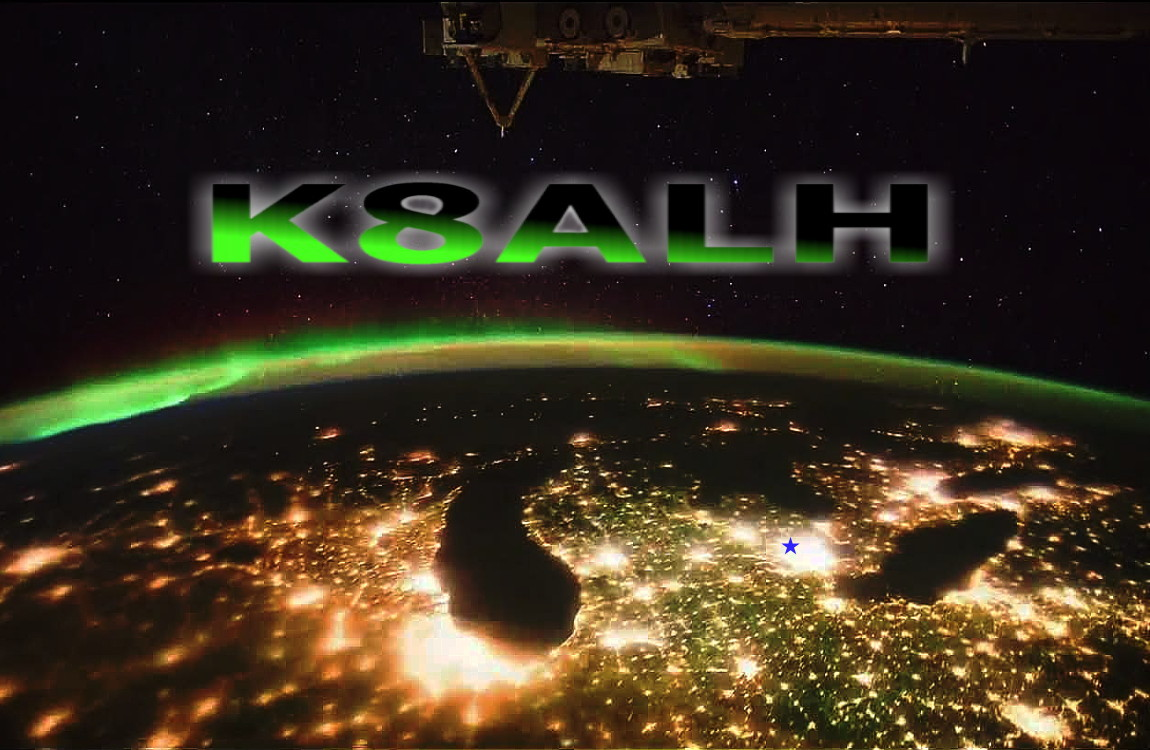 Primary Image for K8ALH