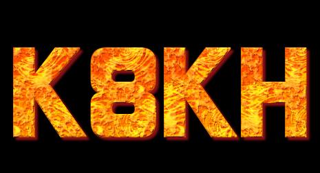Primary Image for K8KH