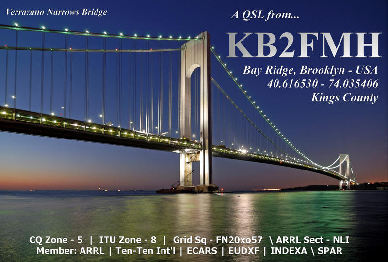 Primary Image for KB2FMH