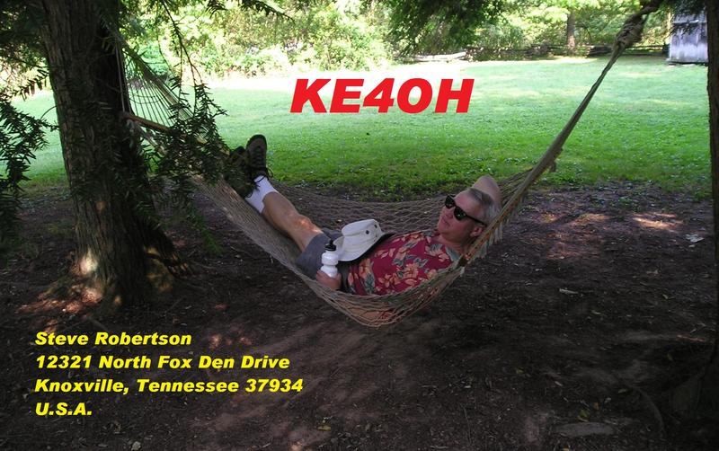 Primary Image for KE4OH