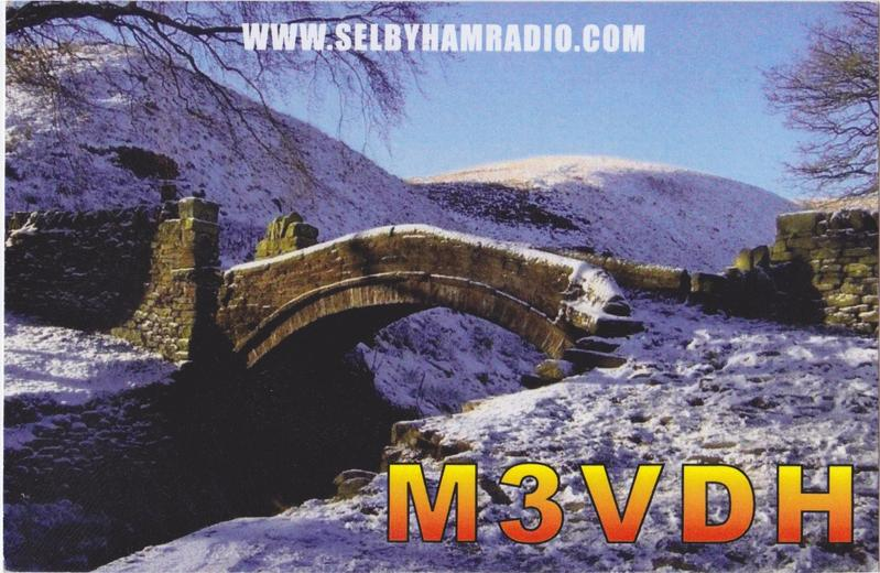 Primary Image for M3VDH