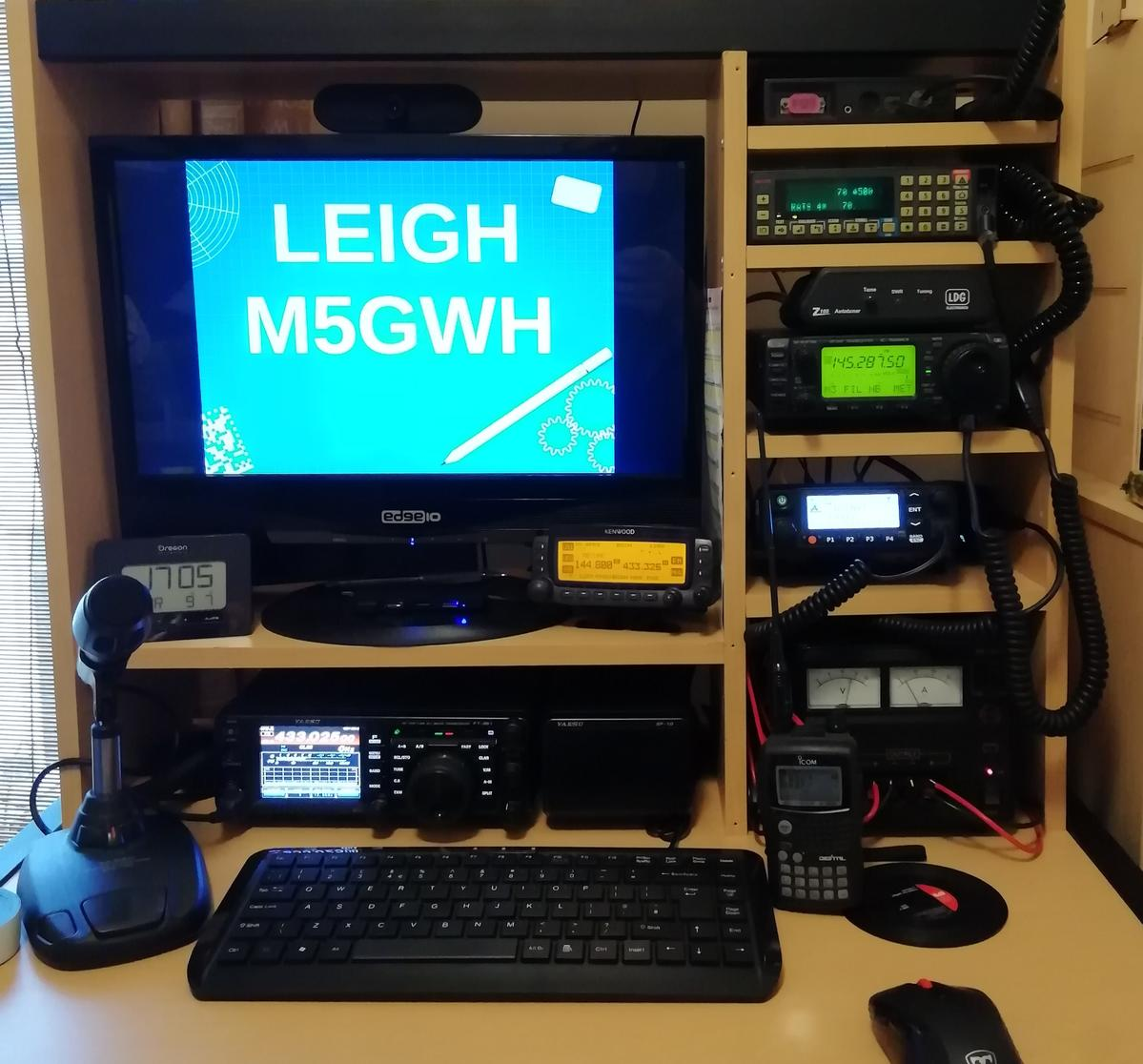 Primary Image for M5GWH