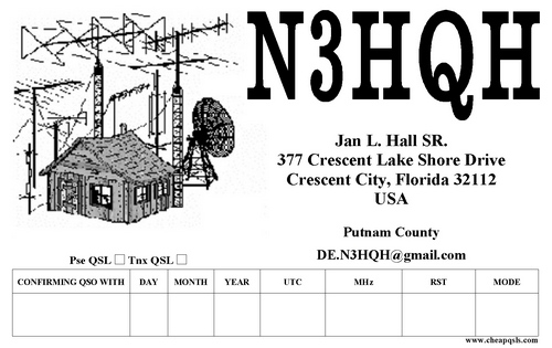 Primary Image for N3HQH