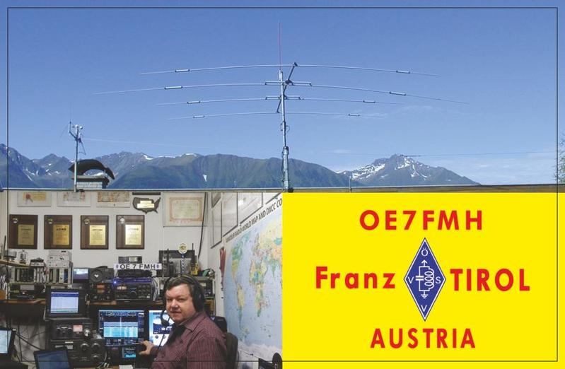 Primary Image for OE7FMH