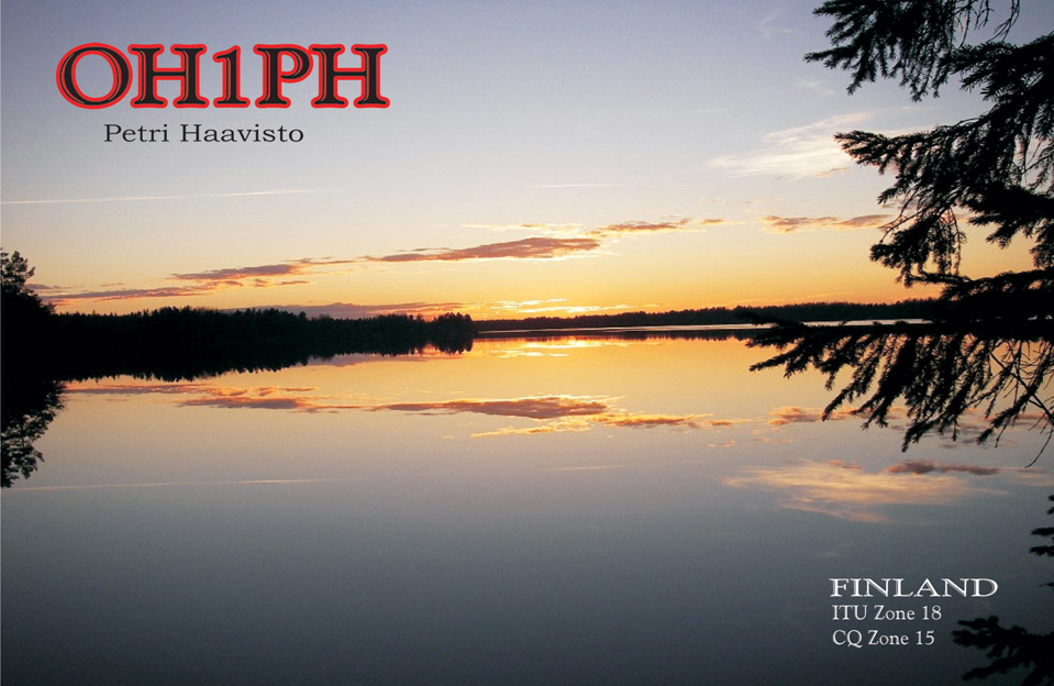 Primary Image for OH1PH