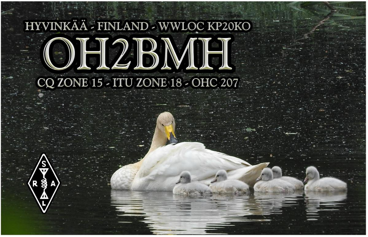 Primary Image for OH2BMH
