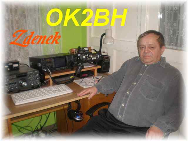 Primary Image for OK2BH