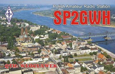 Primary Image for SP2GWH