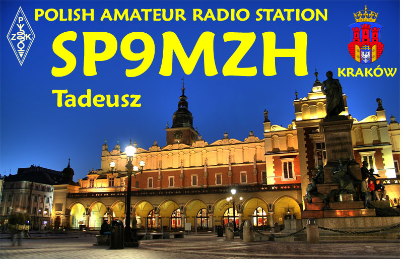 Primary Image for SP9MZH