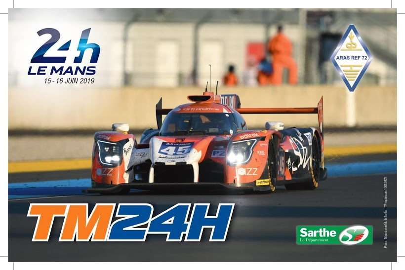 Primary Image for TM24H