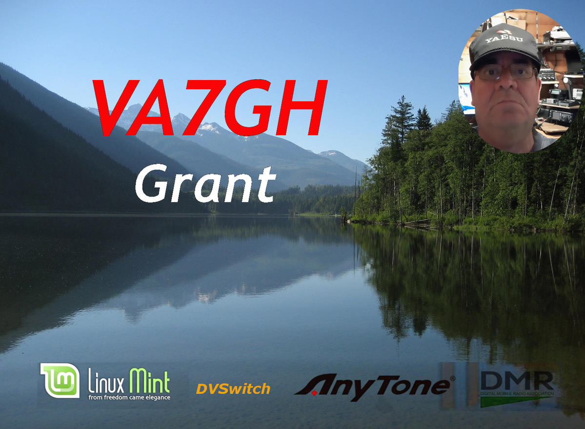 Primary Image for VA7GH