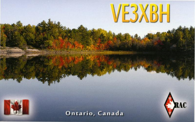 Primary Image for VE3XBH