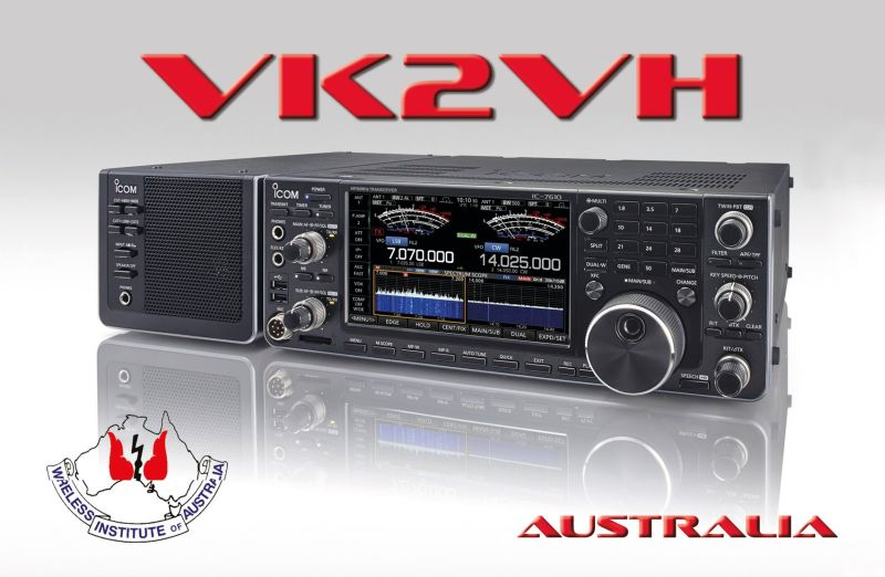 Primary Image for VK2VH