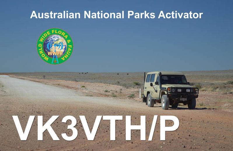 Primary Image for VK3VTH