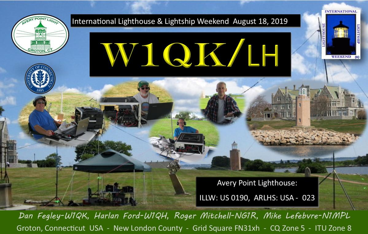 Primary Image for W1QK/LH