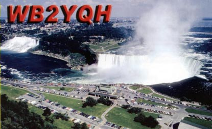 Primary Image for WB2YQH
