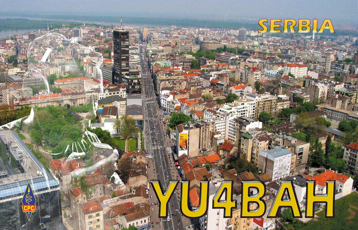 Primary Image for YU4BAH