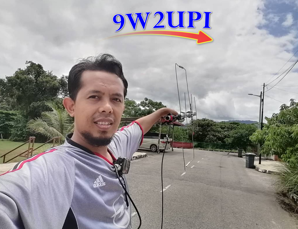 Primary Image for 9W2UPI