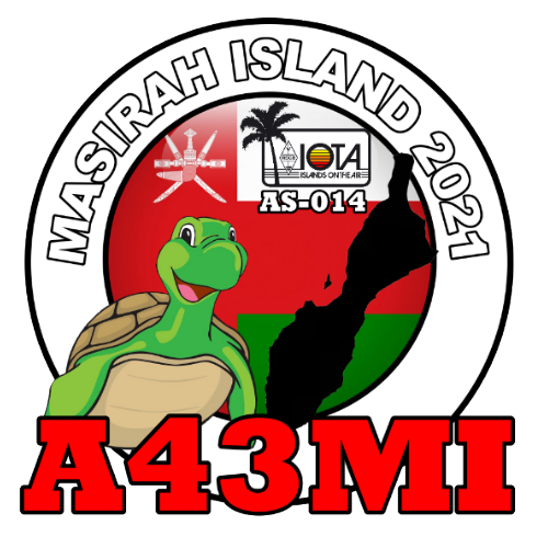Primary Image for A43MI