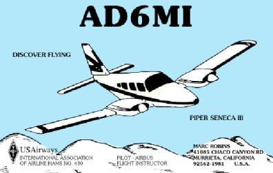 Primary Image for AD6MI