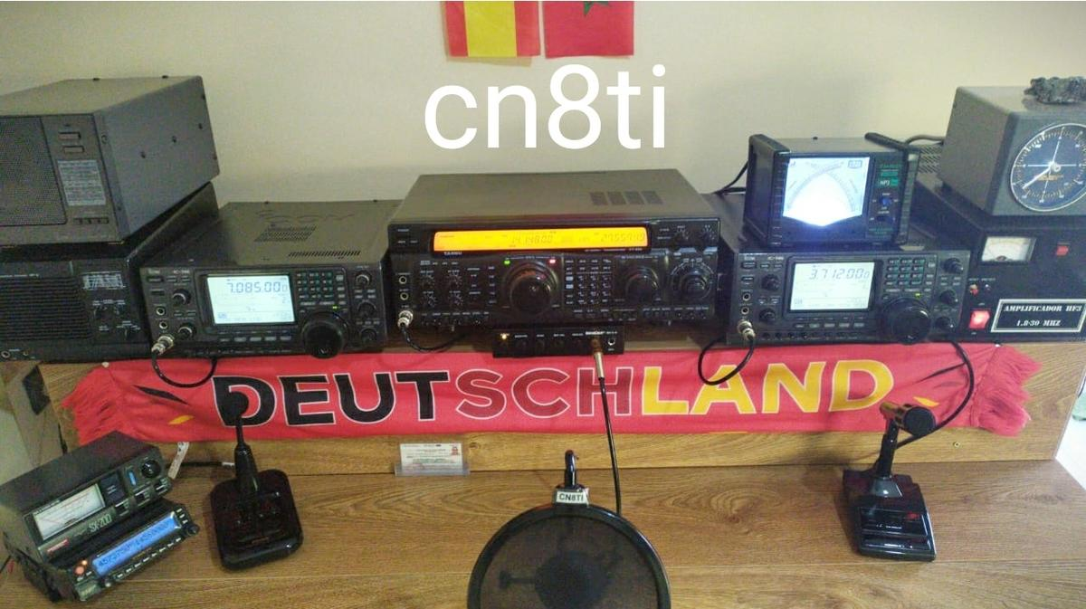 Primary Image for CN8TI